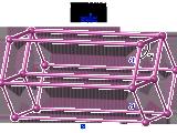 crystal structure, crystal system, бетехтин, кристаллическая решетка, Гексагональная сингония, hexagonal crystal system
