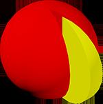 сферический клин, геометрия, стереометрия