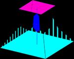 усеченная пирамида, чертежи многогранников, многогранники, геометрия, стереометрия