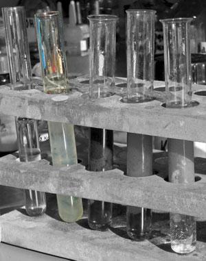 2NaOH, MgSO4, Mg(OH)2, Na2SO4, осадок, пробирки, реакции осаждения, свойства электролитов, химия, гидроксид магния