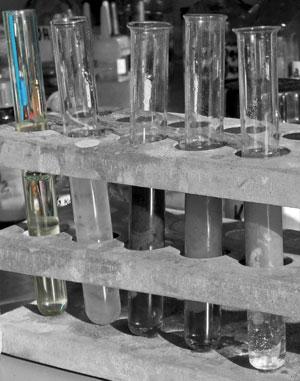naoh,k2so4, осадок, пробирки, реакции осаждения, свойства электролитов, химия