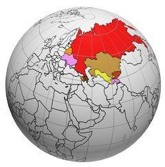 страны, земной шар, глобус
