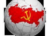 USSR, ссср, ссср на карте