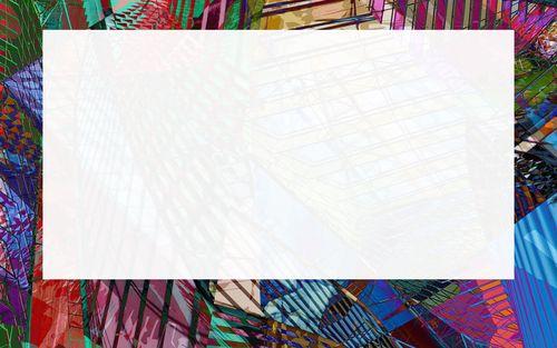 абстрактные шаблоны презентаций