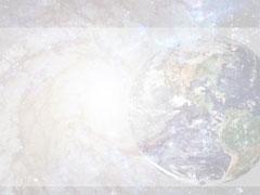 шаблон для презентации космос