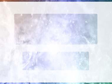 шаблон для презентаций космос
