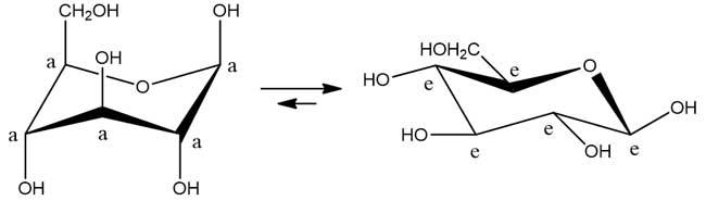 глюкопираноза